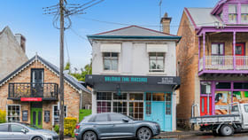 Shop & Retail commercial property for sale at 218 Darling Street Balmain NSW 2041