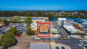 Offices commercial property for sale at 65 Smith Street Kempsey NSW 2440