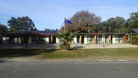 Hotel, Motel, Pub & Leisure commercial property for sale at 57 Hay St Corowa NSW 2646