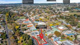 Development / Land commercial property for sale at 60 Sydney Street Kilmore VIC 3764