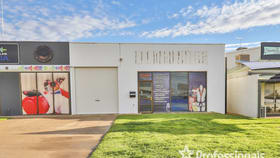 Factory, Warehouse & Industrial commercial property for sale at 1/29-31 Seventh Street Mildura VIC 3500