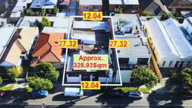 Development / Land commercial property for sale at 312-314 Burnley St Richmond VIC 3121