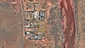 Development / Land commercial property for sale at 12 Hall Street Roebourne WA 6718