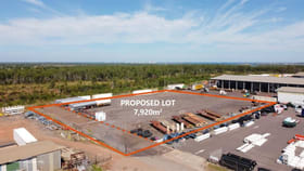 Development / Land commercial property for sale at 10 Muir Street Pinelands NT 0829
