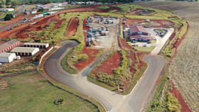 Development / Land commercial property for sale at Ironmonger  Drive Childers QLD 4660
