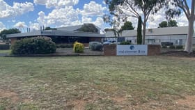Factory, Warehouse & Industrial commercial property for sale at 30-32 Clarke Street Parkes NSW 2870