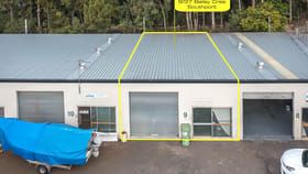 Factory, Warehouse & Industrial commercial property for sale at Unit 9.37 BAILEY CRESCENT Southport QLD 4215