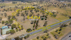 Development / Land commercial property for sale at 535 Epping Road Wollert VIC 3750