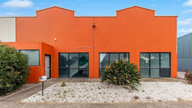 Factory, Warehouse & Industrial commercial property for sale at 8/33-39 Railway Avenue Werribee VIC 3030
