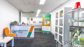 Medical / Consulting commercial property for sale at 3/15-19 Atchison Street St Leonards NSW 2065
