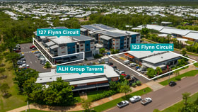 Medical / Consulting commercial property for sale at 127 Flynn Circuit Bellamack NT 0832