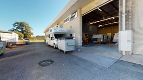 Factory, Warehouse & Industrial commercial property for sale at 4/25-31 Airds Road Minto NSW 2566