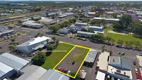 Development / Land commercial property for sale at 34 Crofton Street Bundaberg Central QLD 4670