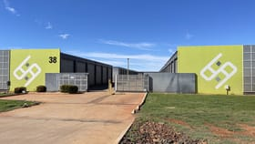 Factory, Warehouse & Industrial commercial property for sale at 21/38 Coolawanyah Road Karratha Industrial Estate WA 6714
