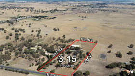 Development / Land commercial property for sale at 1085 Merriang Road Woodstock VIC 3751