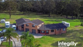 Factory, Warehouse & Industrial commercial property for sale at 21 Prosperity Road South Nowra NSW 2541