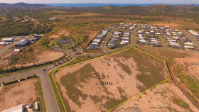 Development / Land commercial property for sale at 1-11 Pineapple Drive Hidden Valley QLD 4703