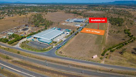 Factory, Warehouse & Industrial commercial property for sale at Lot 5/26 Enterprise Drive Gracemere QLD 4702