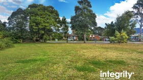 Development / Land commercial property for sale at 1A Hansons Road North Nowra NSW 2541