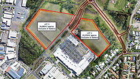 Development / Land commercial property for sale at Lot 3 Boeing Avenue Ballina NSW 2478