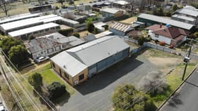 Factory, Warehouse & Industrial commercial property for sale at 21 Vyner Street Tumut NSW 2720