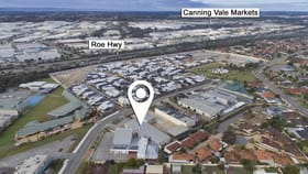 Factory, Warehouse & Industrial commercial property for sale at 7 Woodthorpe Drive Willetton WA 6155