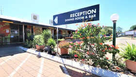 Hotel, Motel, Pub & Leisure commercial property for sale at Katherine NT 0850