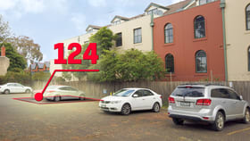 Parking / Car Space commercial property for sale at 124/171 Flemington Road North Melbourne VIC 3051
