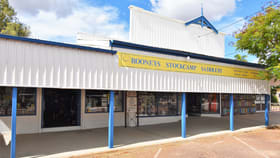 Shop & Retail commercial property for sale at 7 Beech Street Barcaldine QLD 4725