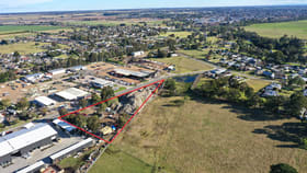 Factory, Warehouse & Industrial commercial property for sale at 15 & 37 McMillan Street Lucknow VIC 3875