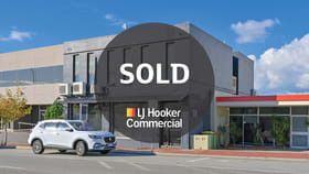 Factory, Warehouse & Industrial commercial property for sale at 18 Southport Street West Leederville WA 6007