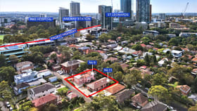 Medical / Consulting commercial property for sale at 9 - 11 Park Road St Leonards NSW 2065
