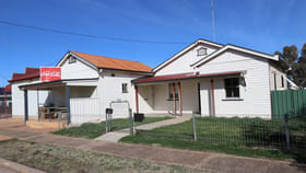 Shop & Retail commercial property for sale at 26 Monash Street West Wyalong NSW 2671