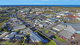 Factory, Warehouse & Industrial commercial property for sale at 38-40 Albert Street Warrnambool VIC 3280