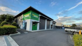 Factory, Warehouse & Industrial commercial property sold at Unit 16/3 Engineering Drive Coffs Harbour NSW 2450