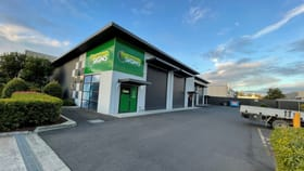 Factory, Warehouse & Industrial commercial property for sale at Unit 16/3 Engineering Drive Coffs Harbour NSW 2450