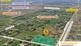 Development / Land commercial property for sale at 2 Garden Street Cranbourne East VIC 3977