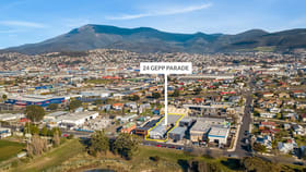 Offices commercial property for sale at 24 Gepp Parade Derwent Park TAS 7009