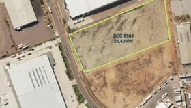 Development / Land commercial property for sale at 11 Dawson Street East Arm NT 0822