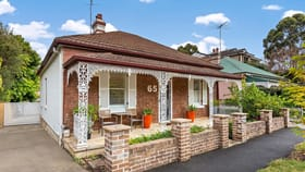 Development / Land commercial property sold at 65 O'Connell Street North Parramatta NSW 2151