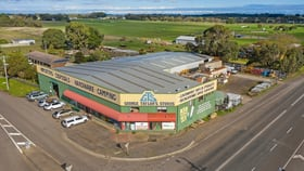 Factory, Warehouse & Industrial commercial property for sale at 860 Hopkins Highway Grassmere VIC 3281