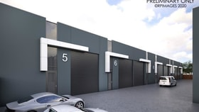 Factory, Warehouse & Industrial commercial property for sale at 13-17 Silvretta Court Clyde North VIC 3978