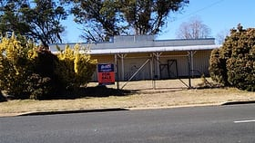 Shop & Retail commercial property for sale at 169-178 Bradley Street Guyra NSW 2365