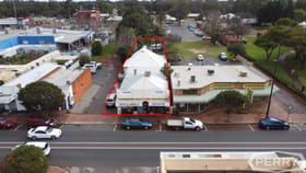 Shop & Retail commercial property for sale at 9 George Street Pinjarra WA 6208