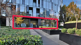 Medical / Consulting commercial property for sale at Retail/555 St Kilda Road Melbourne VIC 3004