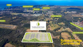 Development / Land commercial property for sale at Various Lots/344 John Oxley Drive (via THRUMSTER NSW (2444)) Port Macquarie NSW 2444