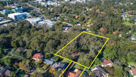 Development / Land commercial property for sale at 5 Penrhyn Ave Pymble NSW 2073