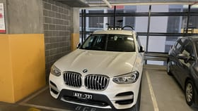 Parking / Car Space commercial property for sale at 806C/31 A'Beckett Street Melbourne VIC 3000