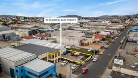 Factory, Warehouse & Industrial commercial property for sale at 37 Sunderland Street Moonah TAS 7009