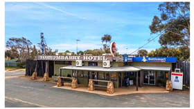 Hotel, Motel, Pub & Leisure commercial property for sale at 2614 Murray Valley Highway Torrumbarry VIC 3562